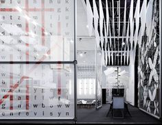 Burkhardt Leitner – EuroShop 2011, Düsseldorf. Ein Projekt von Ippolito Fleitz Group – Identity Architects, Oberflächen.