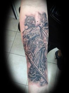My new and justice for all tattoo metallica ink for Metallica sleeve tattoo