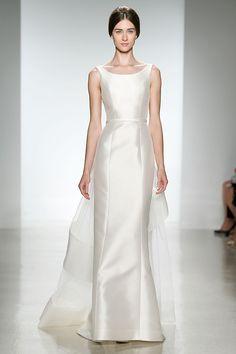 Amsale Bridal - Pasarela 2014