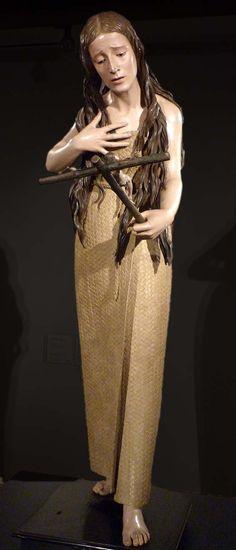 Maria magdalena платья
