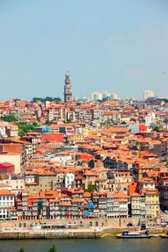 #Porto is above all a city of hidden delights, of intimate squares and gardens, traditional markets and unusual museums. It is a city of districts and quarters, each with its own special and authentic character. #Portugal #theyeatman