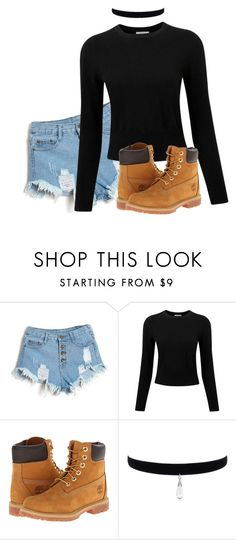 """""""work from home // lauren jauregui inspired look"""" by amanda-lokynha-dcxx ❤ liked on Polyvore featuring Pure Collection, Timberland, look, lauren, 5H and Camren"""