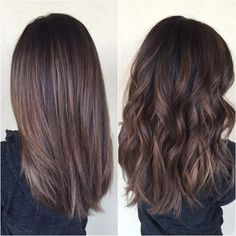 50 Balayage Hair Color Ideas