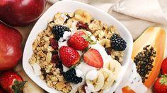 Kotimysli-ohje ja myslipatukka-ohje   -  Vaihtelua aamupalaan? Valmista itse oma myslisekoituksesi – lue vinkit.