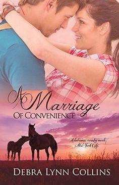 A Marriage of Convenience: Contemporary Christian Romance (Alabama Brides Book 1) by Debra Lynn Collins, http://www.amazon.com/dp/B00MC0OLBK/ref=cm_sw_r_pi_dp_A937tb0K2D04Z