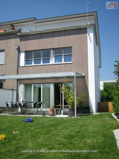Rümlang Switzerland Home Exchange, House for Rent, House Swap, Home Exchange Rümlang