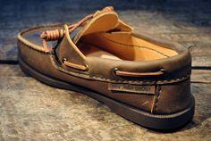 Custom handmade shoes