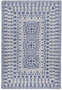 Smithsonian Rugs #Anthropologie #PinToWin