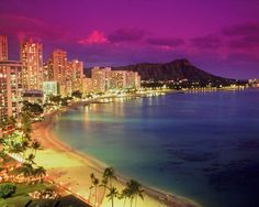 Thinking about Hawaii? Travelin' Toucan gets you there, browse all the flight & hotel bargains now at www.travelintoucan.com