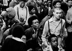 Syd Shelton   Rock Against Racism Carnival. Southall, London 1980