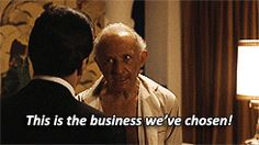 Godfather Classic on Pinterest | The Godfather, Hyman Roth ...