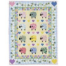 Sunday's Quilts: owl baby quilt | February Baby | Pinterest | Owl ... : fons and porter baby quilts - Adamdwight.com
