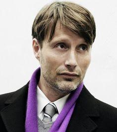 Mads Mikkelsen faces-people