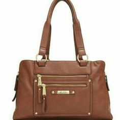 Last Chance! Marc Fisher Bag Great Condition. Regular wear and tear but no rips or stains. Durable and versatile. Marc Fisher Bags Shoulder Bags