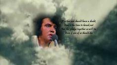 The Pledge - Poem written by Elvis