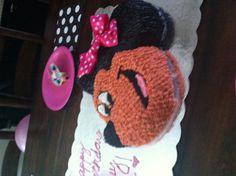 Mini Mouse birthday party...