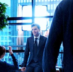 @lilyslibrary Can you see the transition from Jamie to Christian here? Behind the scenes on Fifty Shades of Grey