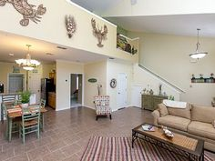 VRBO.com #585629 - Ready for Winter Texans on the Island!!  Beautifully Decorated 3 Bdrm 2.5 Bath