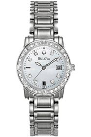 Bulova Watches--my DREAM watch!