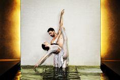#BBatOMM #bworldwithus #ballet #spaciomm