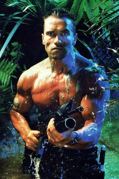 Depredador 1987 ‧ Cine de ciencia ficción