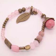 Biba mix & match kralen armbandjes diverse kleuren