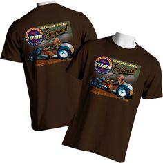 Hot Rod T Shirt Genuine Speed Equipment Junk Rat Rods Mens 4XL - Free Shipping #PitStopShirtShop #GraphicTee