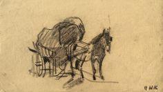paardenwagen