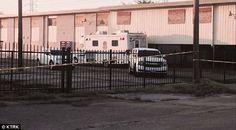 Body of missing Karen Perez found in Houston under the kitchen sink | Daily Mail Online