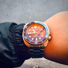 Pho Dong Ho, Chuong Seiko Seiko Diver, Seiko Watches, Pho, Bracelet Watch, Bracelets, Accessories, Bracelet, Arm Bracelets, Bangle