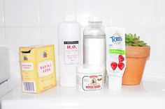 The cheap, natural beauty routine