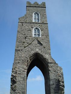 Drogheda St Mary Magdalen Friary Ruins