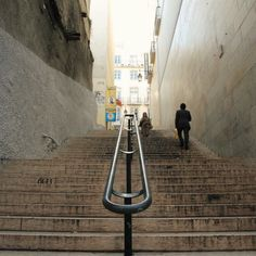 A city of stairs #Lisbon by william_ko