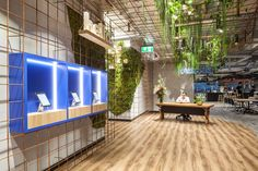 Commercial — EPK Architectural Joiners Vibe Hotel, 3d Autocad, Architects London, Reception Counter, International Style, Colour Board, Ground Floor, Backdrops, Commercial