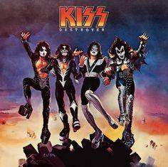 Las mejores portadas de discos de la historia del rock