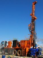 water-well-drilling-rig