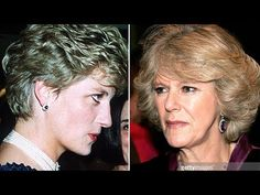 The night I took on Camilla: Diana's tapes reveal how the princess bravely confronted her love rival at a 40th birthday party telling her 'I know exactly wha...