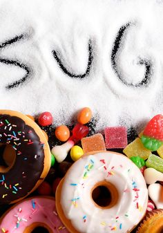 7 a.m.—The alarm wakes you up—along with your joint pain. The sugar connection Read more: http://www.oprah.com/health_wellness/signs-youre-eating-too-much-sugar#ixzz4XMTM2Sqm 8 Signs You're Eating Too Much Sugar