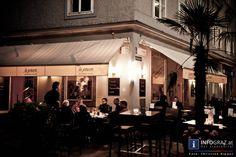 Magic Dinner mit Zauberei am 28.6.2013 im Restaurant La Piazza am Mariahilferplatz  http://www.info-graz.at/veranstaltungen-events/overview/33693/15508_magic-dinner-restaurant-la-piazza-28-6-2013-zauberei-mariahilferplatz-live-musik/