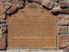 tule lake internment camp - Google Search
