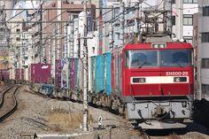 JR貨物EH500形電気機関車 - Wikipedia