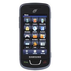 Straight Talk Samsung T528G GSM Prepaid Smartphone