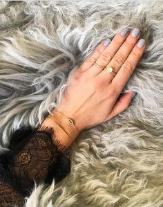 Styling by kinne showing Evil Eye Bracelet Gold, Simple Edge Bracelet Gold , Bubble Ring Sky Blue Medium Gold and Wave Ring Gold #jewellery #Jewelry #bangles #amulet #dogtag #medallion #choker #charms #Pendant #Earring #EarringBackPeace #EarJacket #EarSticks #Necklace #Earcuff #Bracelet #Minimal #minimalistic #ContemporaryJewellery #zirkonia #Gemstone #JewelleryStone #JewelleryDesign #CreativeJewellery #OxidizedJewellery #gold #silver #rosegold #hoops #armcuff #jewls #jewelleryInspiration…