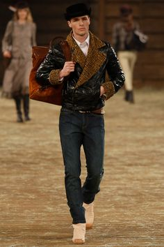 Chanel | Pre-Fall 2014 Collection | Style.com | Love this jacket!