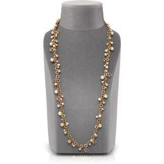 MISE EN DIOR 'Mise en Dior' necklace