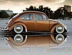 #fusca #vw #beetle