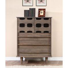 Vanda 7-drawer Chest