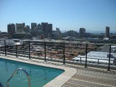 Four Seasons 1110 - Situated in the heart of the Cape Town CBD and tourist attractions and within walking distance to Parliament Buildings, The Castle of Good Hope, Museums, VOC Company Gardens and business district is a ... #weekendgetaways #capetown #southafrica