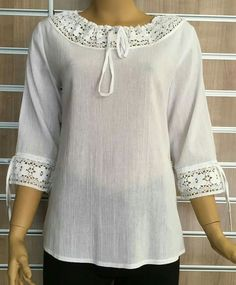 Kurta Designs, Blouse Designs, Mom Outfits, Stylish Outfits, Kurti Styles, Fashion Sewing, Elegant Outfit, Business Fashion, Crochet Clothes