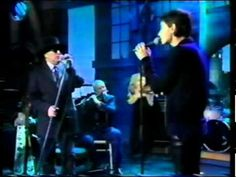Van Morrison, Sinead O'Connor & The Cheiftains   Have I Told You Lately That I Love You ls